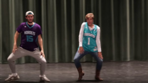 Mother And Son Dance-Off Through The Decades – Who Did It Better?